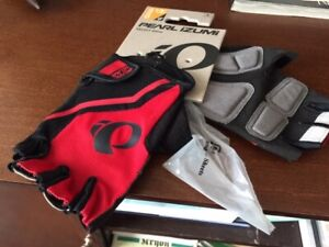 Pearl Izumi SELECT Bike Gloves (For Men)L (Girth 8.75 IN-9½ IN)