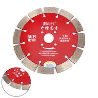 156mm Diamond Circular Saw Blades Disc Cutting Tools For Concrete Granite Tile