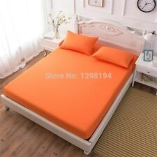 Bed Sheet Set Fitted with Pillow Bedding Mattress Cover - FREE SHIPPING