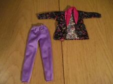 Barbie/petra clothes - 80/90 years (set 183)