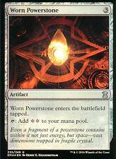 Worn Powerstone FOIL | NM | Eternal Masters | Magic MTG