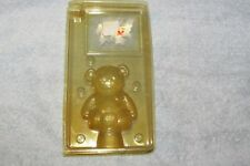 WILTON chocolate candy mold 3-DIMENSIONAL PANDA 2114-1463 w/instructions