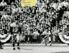 MICKEY MANTLE ROGER MARIS 1960 WORLD SERIES NEW YORK YANKEES 8 X 10 PHOTO 4