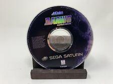 Darius Gaiden (Sega Saturn, 1996) - Tested, Working