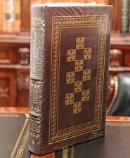 LIFE BEYOND MEASURE Signed by Sidney Poitier Easton Press Leather Bound Sealed