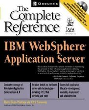 IBM(R) Websphere(R) Application Server: The Complete Reference