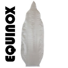 More details for equinox flam03 xl 1.75m replacement dj disco flame silk for flame machine