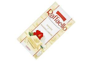 3x bars Ferrero Raffaelo Coconut & Almond Cream 3 x 90 g 🍫 TRACKED SHIPPING ✈
