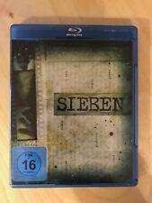 SIEBEN BLU-RAY *David Fincher*