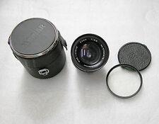 Nikon fit Auto Vivitar 24mm f2.8 for Nikon Ai lens mount ( fits on FE, FM2-N