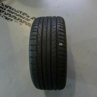 1x Dunlop Sportmaxx RT MO 245/40 R18 97Y DOT 1618 5,5 mm Sommerreifen Reifen