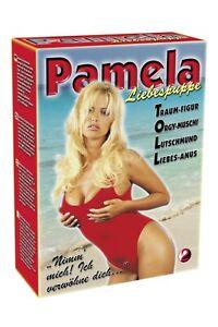 POUPEE GONFLABLE PAMELA YOU2TOYS SEXTOY SEXY ORIFICES PLAISIR INTIME ORGASME FUN
