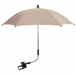 Baby Parasol Compatible with Jane Kendo - Sand