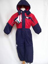 Wasserfeste Jungen-Jacken, - Mäntel & -Schneeanzüge aus Mischgewebe