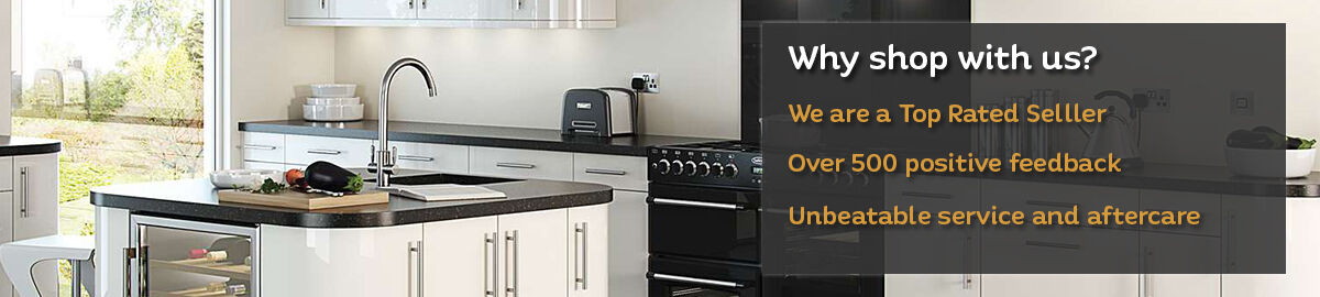 Ashcott Appliances Online