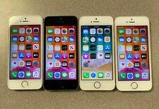 Apple iPhone SE 16gb 32GB 64GB 128GB (Unlocked) Gold Gray Rose Silver