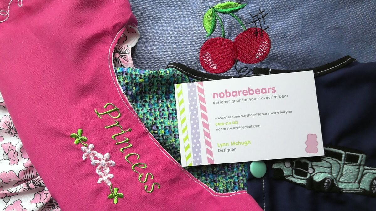 nobarebears