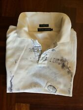 Maglia ralph lauren the skinny polo donna t-shirt trikot camisa size S