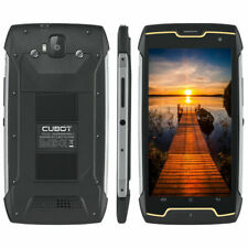 Cubot KingKong CS 5 Zoll Android 10 Handy IP68 4400mAh Rugged Smartphone Face ID