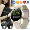CF18 Fashion Women Lady Smart Watch Heart Rate Fitness Tracker For iOS Android