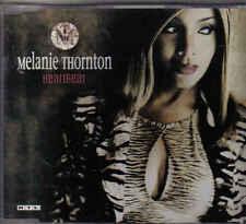 Melanie Thornton-Heartbeat cd maxi single