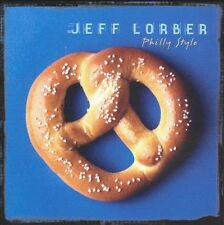 Philly Style by Jeff Lorber (CD, Mar-2003, Narada)