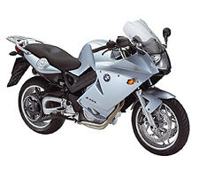 WORKSHOP SERVICE REPAIR MANUAL  BMW F800 S _ F800 ST (ed.06/2016) REPARATUR