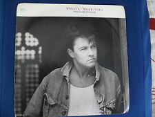 Paul Young - Wonderland / Between Two Fires - CBS Young 1
