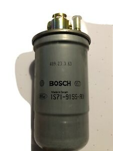 Fuel Filter 0450906376 BOSCH for Ford