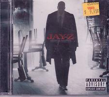 JAY-Z AMERICAN GANGSTER CD