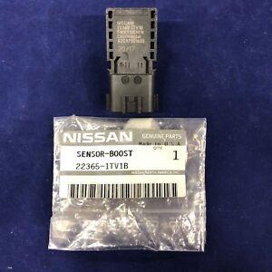 NEW OEM Genuine Nissan Evap Boost Pressure Sensor 22365-1TV1B USA SELLER
