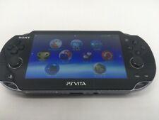 Sony PS Vita PCH-1000 console