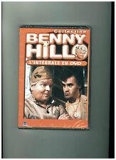 BENNY HILL Episodes  67 & 68  L'intégrale en DVD   NEUF sous blister