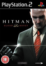 PS2-Hitman: Blood Money /PS2  GAME NEW
