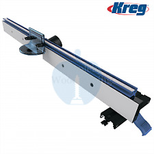 Kreg Precision Router Table Guide Fence PRS1015