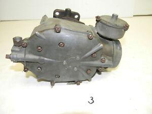 Rochester AA 2-barrel Carburetor 1949 1950 Oldsmobile Olds Rocket 88 98 7002570