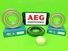 Wellendichtung Simmerring 40,2x72x11/14 Kugellager 6305 6306 Waschmaschine AEG