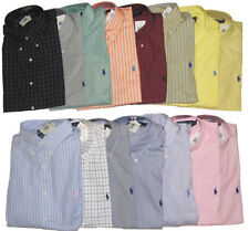 4ce0062ebc3 Polo Ralph Lauren Long Sleeve Dress Shirts for Men for sale
