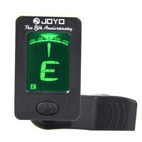 JOYO Digital Chromatic Guitar Tuner for Acoustic Guitar Violin Ukulele JT-01