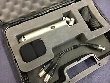 Rode NT4 Stereo Condenser Microphone