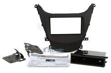 Metra 99-7362B Single DIN Dash Kit for Select 2014-16 Hyundai Elantra Vehicles