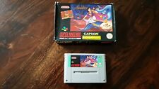 Disneys Aladin + OVP SNES Super Nintendo