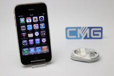 Apple iPhone 3GS 32GB  Schwarz (Ohne Simlock) ( Zustand wie neu) #A49
