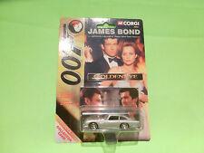 CORGI TOYS 99261 - ASTON MARTIN DB6 007 JAMES BOND - 1:65?- NEAR MINT IN BLISTER