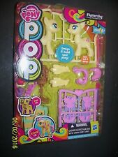 MY LITTLE PONY POP FLUTTERSHY COTTAGE DECORATOR KIT toy horse