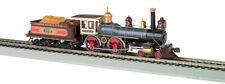 51002 Locomotive Vapeur Union Pacific Bachmann Train HO 1/87