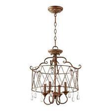 Toltec lighting copper chandeliers for sale ebay unbranded copper chandeliers aloadofball Gallery