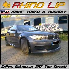 BMW i8 M1 E26 Z1 E30Z Z3 E36 Z4 E85 E89 Z8 Spoiler Flexible Rubber Chin Lip Trim