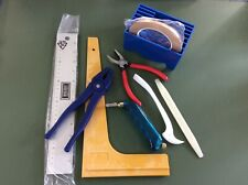 Stained glass tools/supplies Stained glass starter kit d