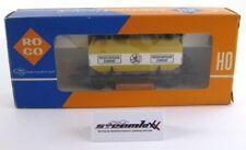 Roco 4326 H0  Güterwagen Silowagen Heidelberg Zement DB mit OVP X00001-18091
